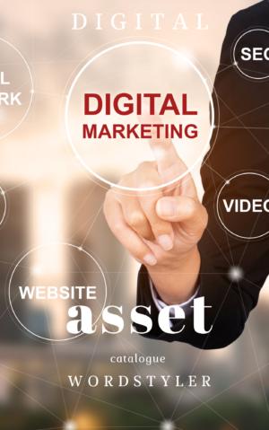 Digital Asset Catalogue