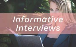 Informative Interviews