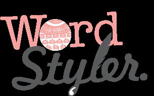 Word Styler